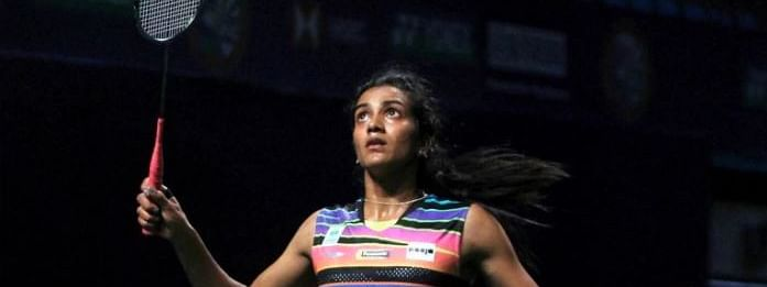 PV Sindhu bows out in Indonesia Open final; Japan wins doubles title