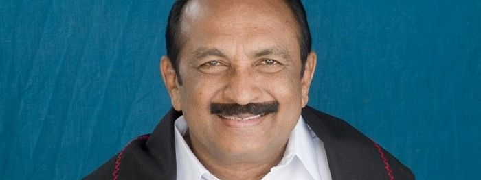 Vaiko moves HC against conviction in sedition case
