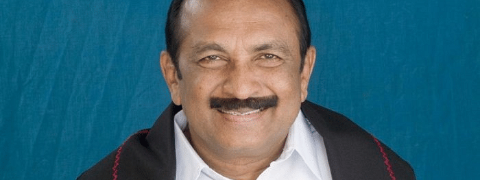 Vaiko, 5 others declared elected to Rajya Sabha from TN