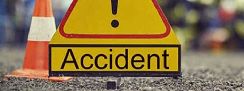 Agra accident: AAP expresses grief