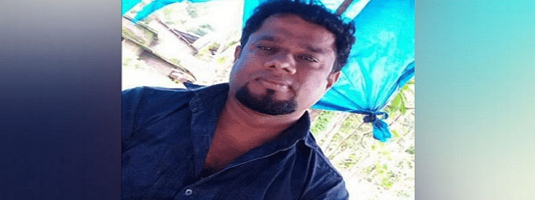 Youth Congress activist hacked to death in Kerala