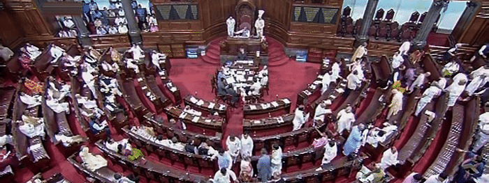 Oppn  demands to send RTI (Amendment) Bill to select committee