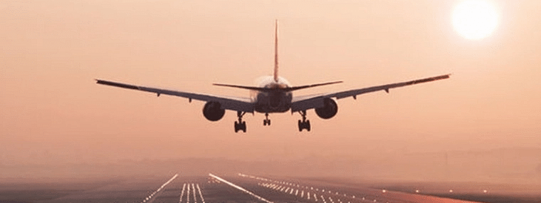 Air services to Mumbai from Hyderabad cancelled