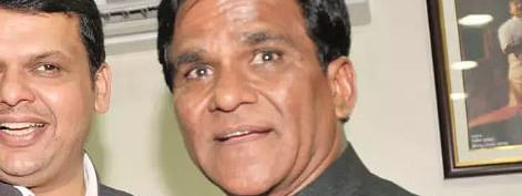 Raosaheb Danve says next Mah CM to be from BJP; forecasts victory on near 220 Assly seats