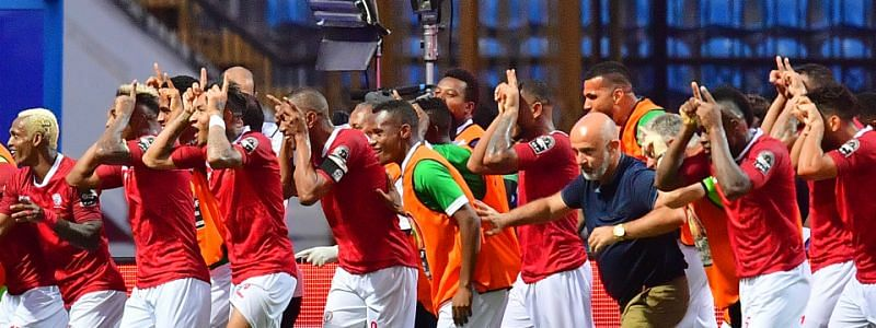 Madagascar beat Dr Congo on penalties, enters Africa Cup quarters