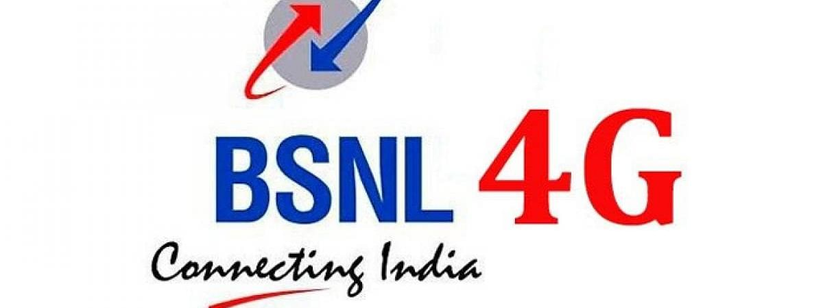 BSNL launches 4G services in Vijayawada