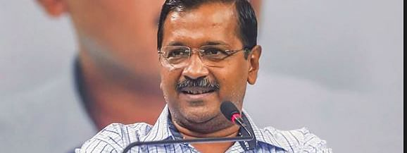 Centre gives nod to regularise unauthorised colonies in Delhi: Kejriwal