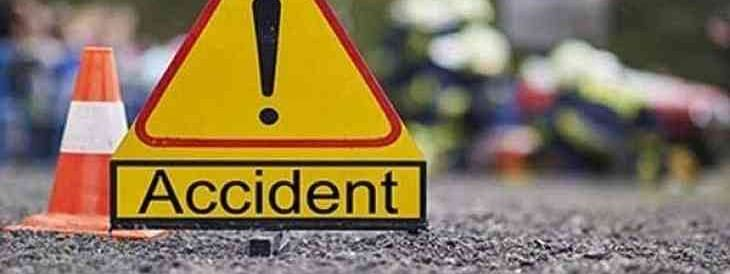 Woman killed, another injured after hit by school bus in Jammu