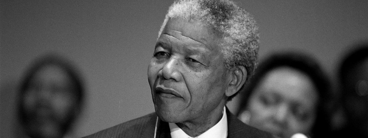 UN chief calls Nelson Mandela a 'global advocate for dignity and equality'