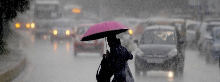Heavy Rain : Holiday declared for Educational Institutions in Kerala Dist