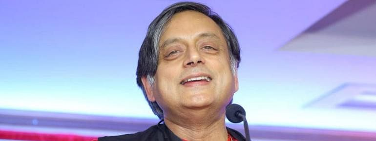 Lack of clarity hurting Congress, says Tharoor