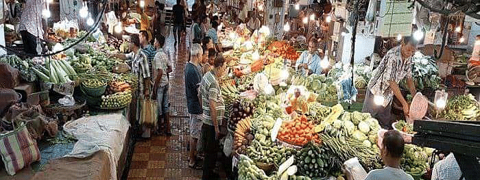 Retail inflation rises at 3.18 pc in June