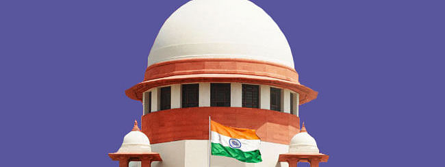 PIL against illegal sand mining: SC issues notice