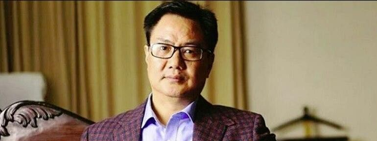 14,236 being trained in 27 disciplines for Tokyo Olympics: Rijiju