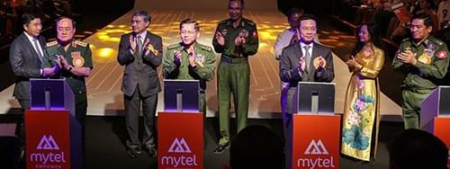 Defence ties with Myanmar to be bolstered
