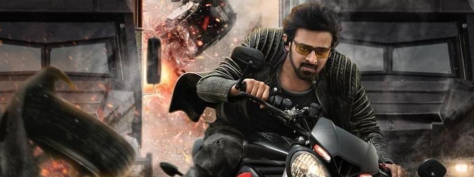 Makers shift release date of 'Saaho' to Aug 30