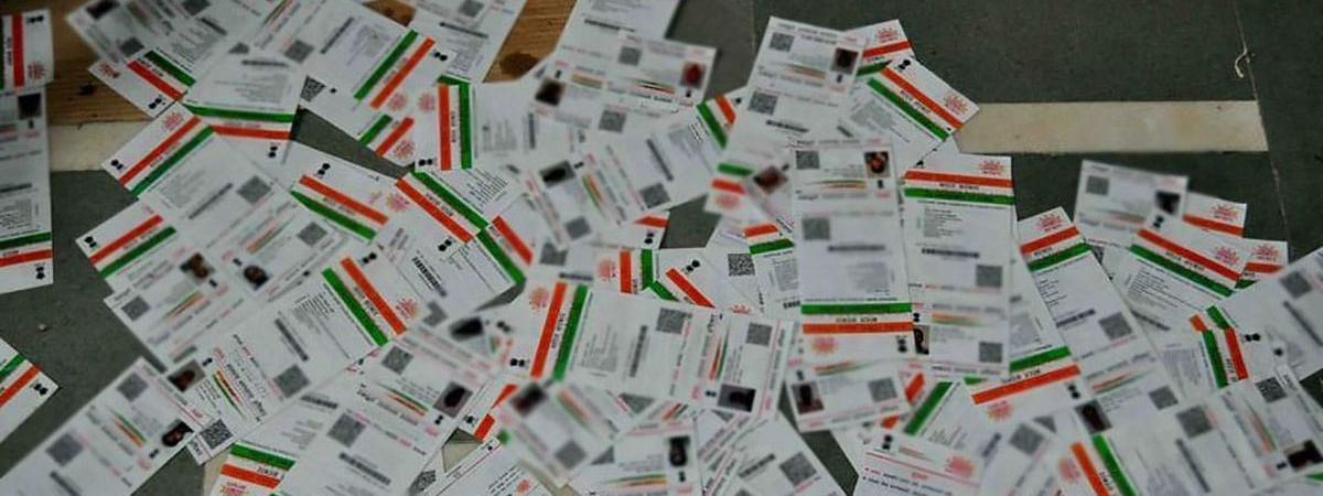 Cabinet approves usage of Aadhar for availing state subsidy