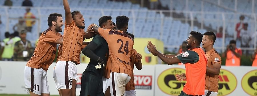 Gokulam Kerala sails into Durand Cup final for first time