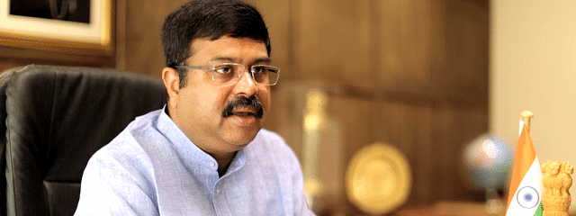 Dharmendra Pradhan to hold talks with Russian Energy Minister today