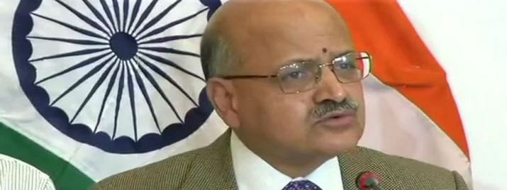 Restrictions in Jammu and Kashmir to be eased gradually: Chief Secy