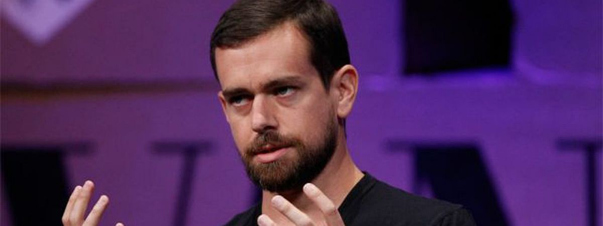 Twitter CEO Jack Dorsey's account hacked
