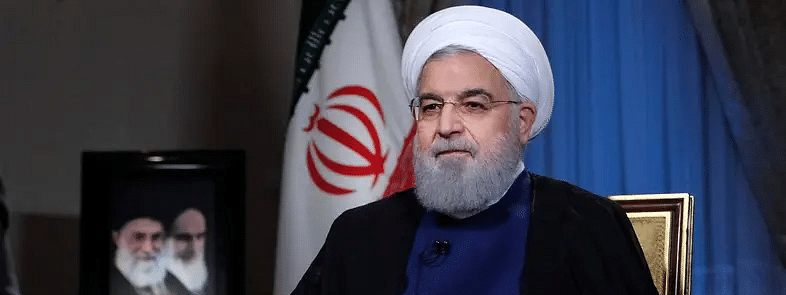 Rouhani calls for unity to overcome US 'economic war'