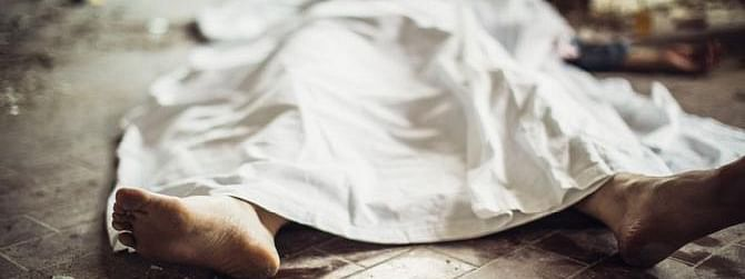 Bodies of four members of a family recovered in Garhwa