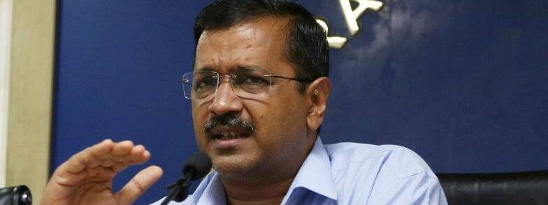 If free power is poll stunt, why don't others do it: Kejriwal