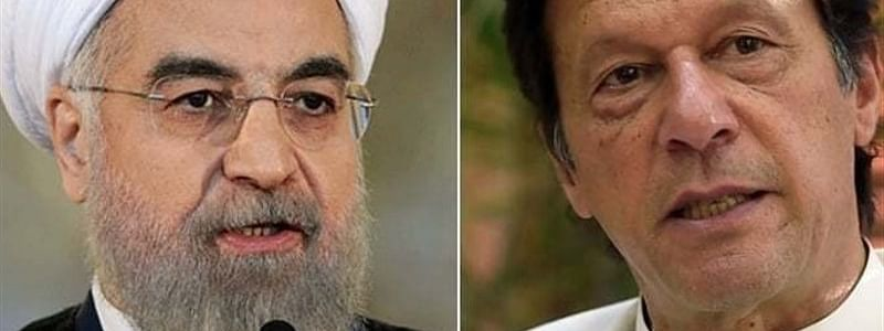 Iran urges India, Pak to diplomatically resolve Kashmir issue