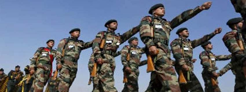 Army recruitment rally from Oct 16