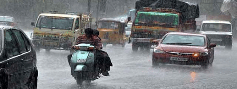 Heavy rain likely to occur in AP in next 24 hrs: MET warns