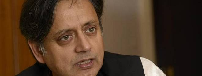 Tharoor faces music in Kerala for 'Modi praise'