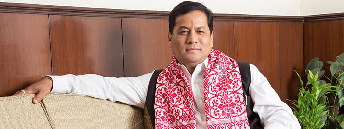 Sonowal pleads for peace on eve of final NRC