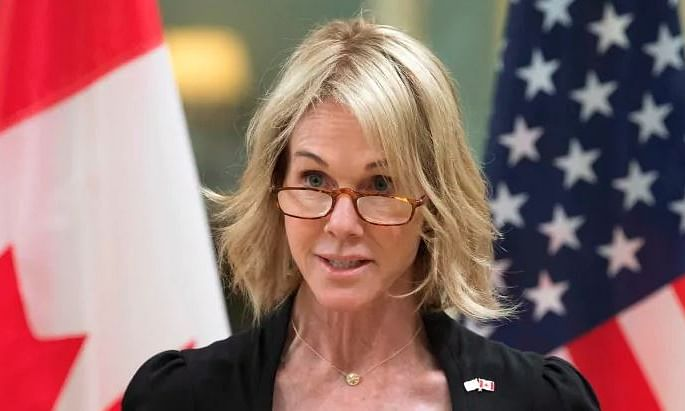 Kelly Craft appointed as next US Ambassador to the United Nations
