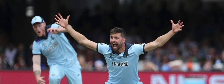 Pacer Mark Wood ruled out of ongoing Ashes series