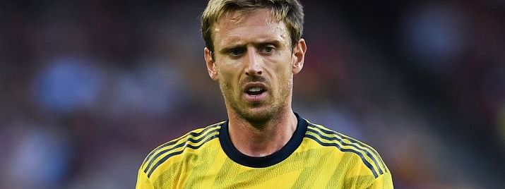 Real Sociedad confirm signing of former Spain defender Monreal