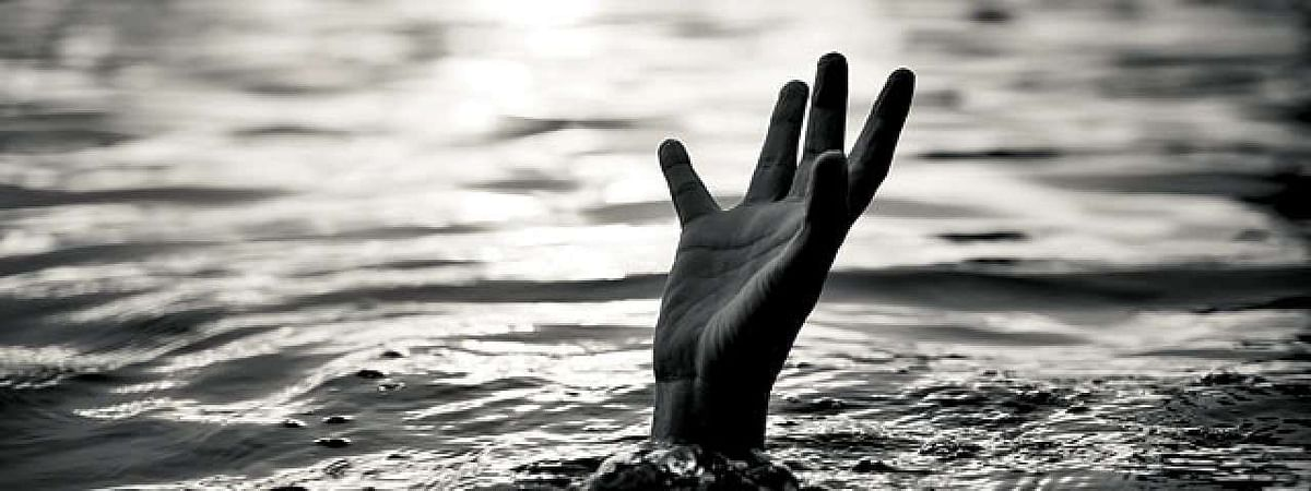 Indian student drowns in US lake