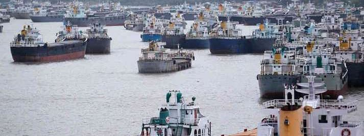 Indo-Bangla pact to use Mongla port for Tripura
