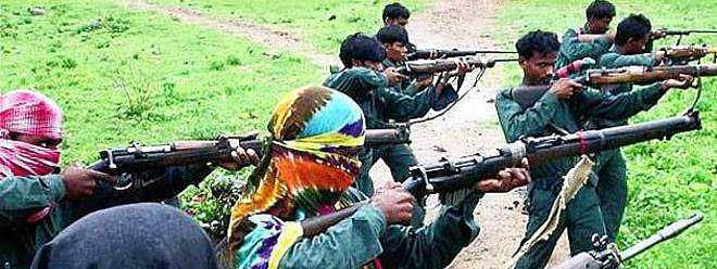 Naxalites, security forces exchange fire in Gadchiroli, no casualty reported