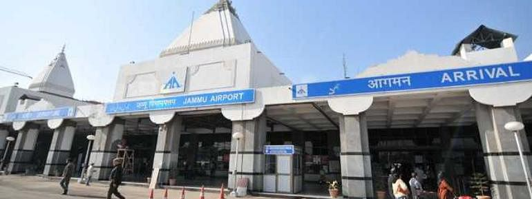Flights Ops likely to be suspended for 2 weeks at Jammu Airport