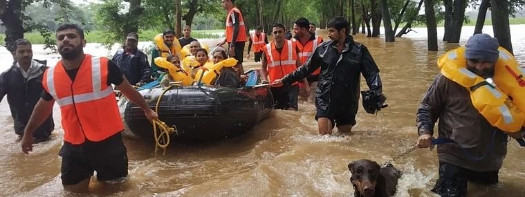 Kolhapur distributes Rs 19.78 cr to flood-affected people