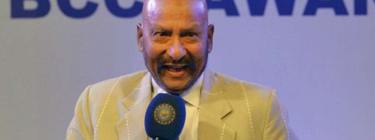 Syed Kirmani says Dhoni is role model