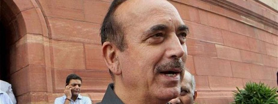 Bring as many laws, integration is by heart: Azad