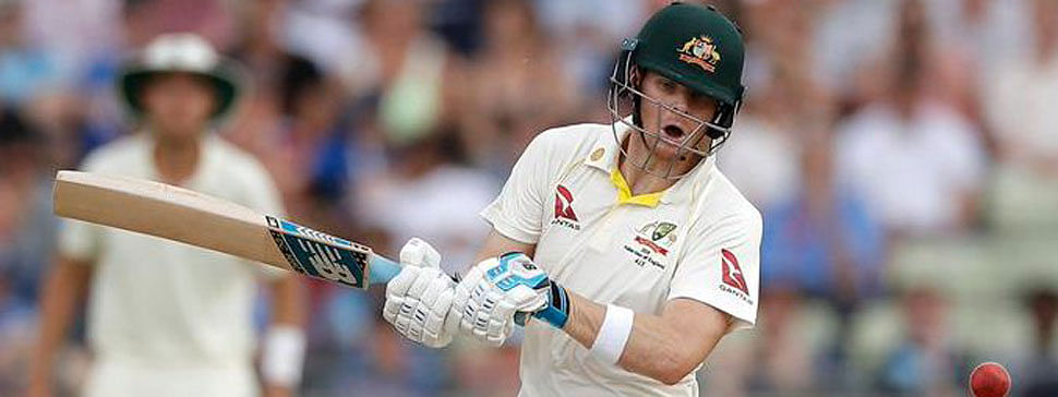 Booing of Steve Smith during 2nd Ashes Test condemned