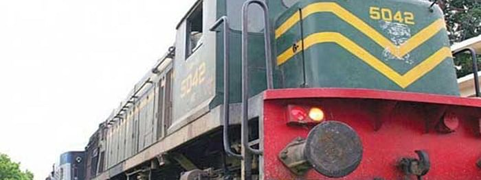 India suspends Thar Express from its end