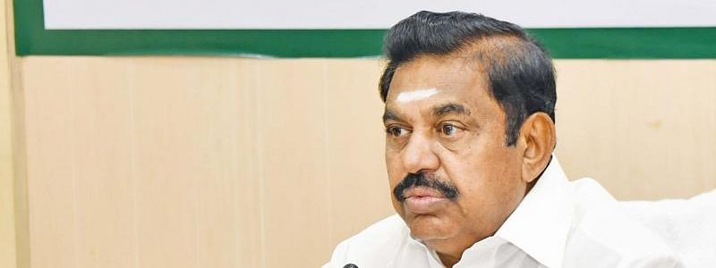 Foreign tour is to attract investments for TN : Palaniswami