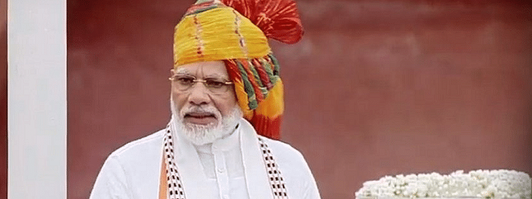 Justice done to Muslim women by abolishing Triple Talaq: PM
