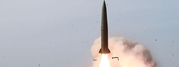 Pyongyang confirms testing new weapon on Friday