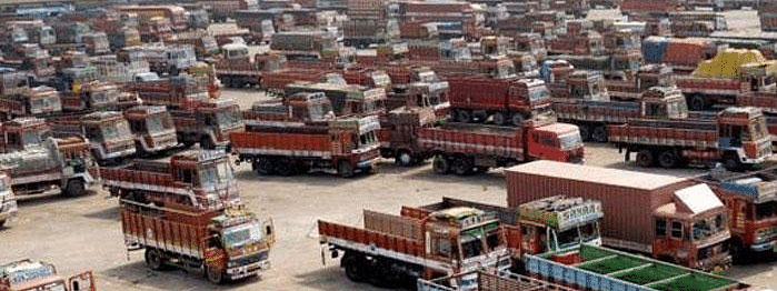 Bengal truck drivers on strike from tomorrow