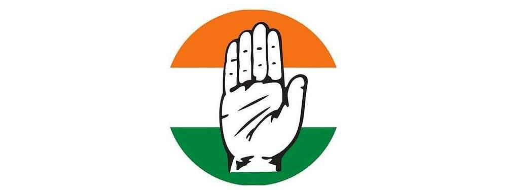 Economy in shambles: Cong
